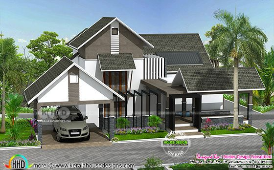 3450 square feet home with estimated construction cost