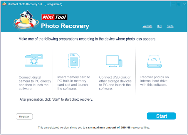 The Best Way to Recover Deleted Photos from Nikon Camera