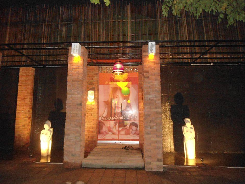 Maharani Spa Bali Kerobokan Jakarta100bars Nightlife Reviews Best Nightclubs Bars And Spas In Asia