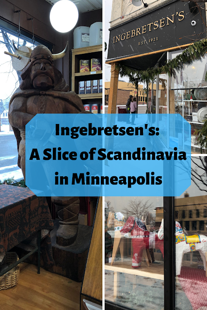 Ingebretsen's: A Slice of Scandinavia in Minneapolis
