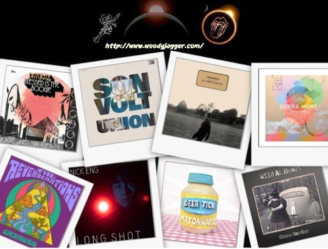 Recomendaciones discográficas 2019 (IV)
