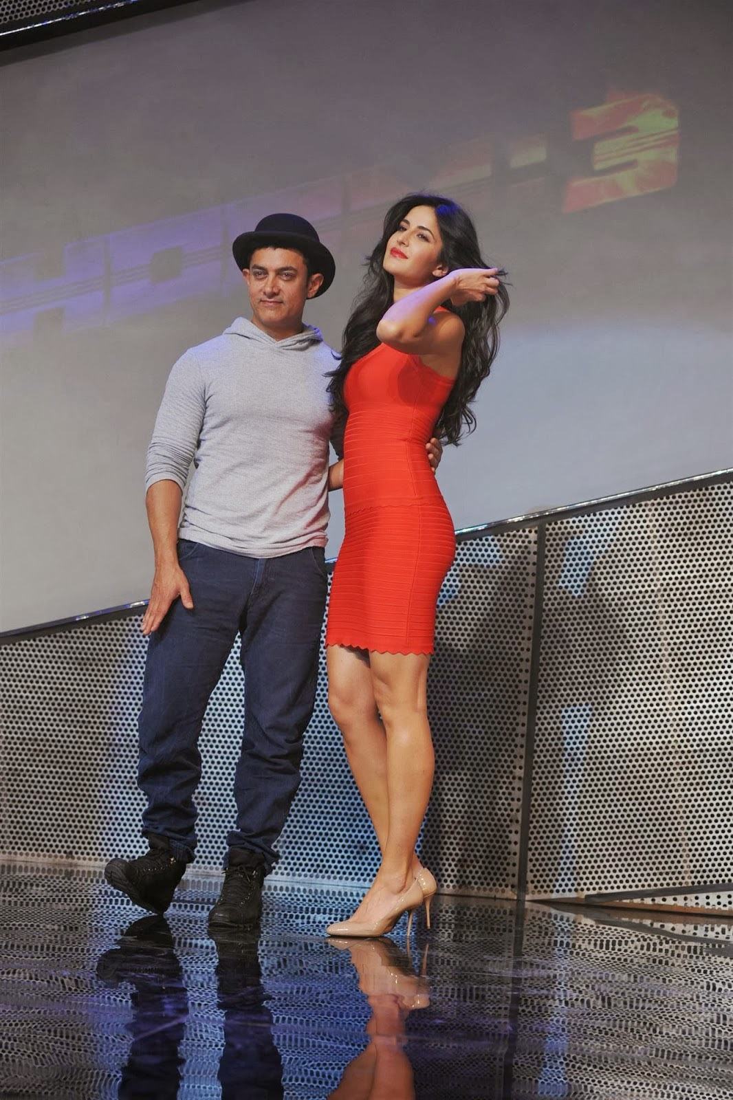 Katrina Kaif Ki Sexy Video Hd Mein