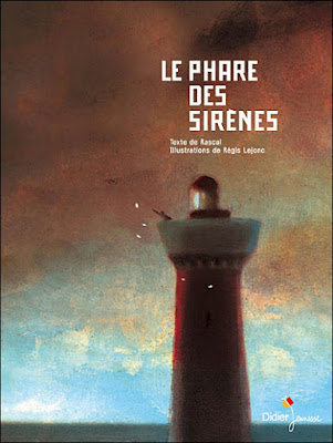 le phare des sirenes rascal regis lejonc