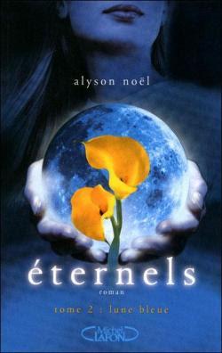 Chronique | Eternels, Lune Bleue