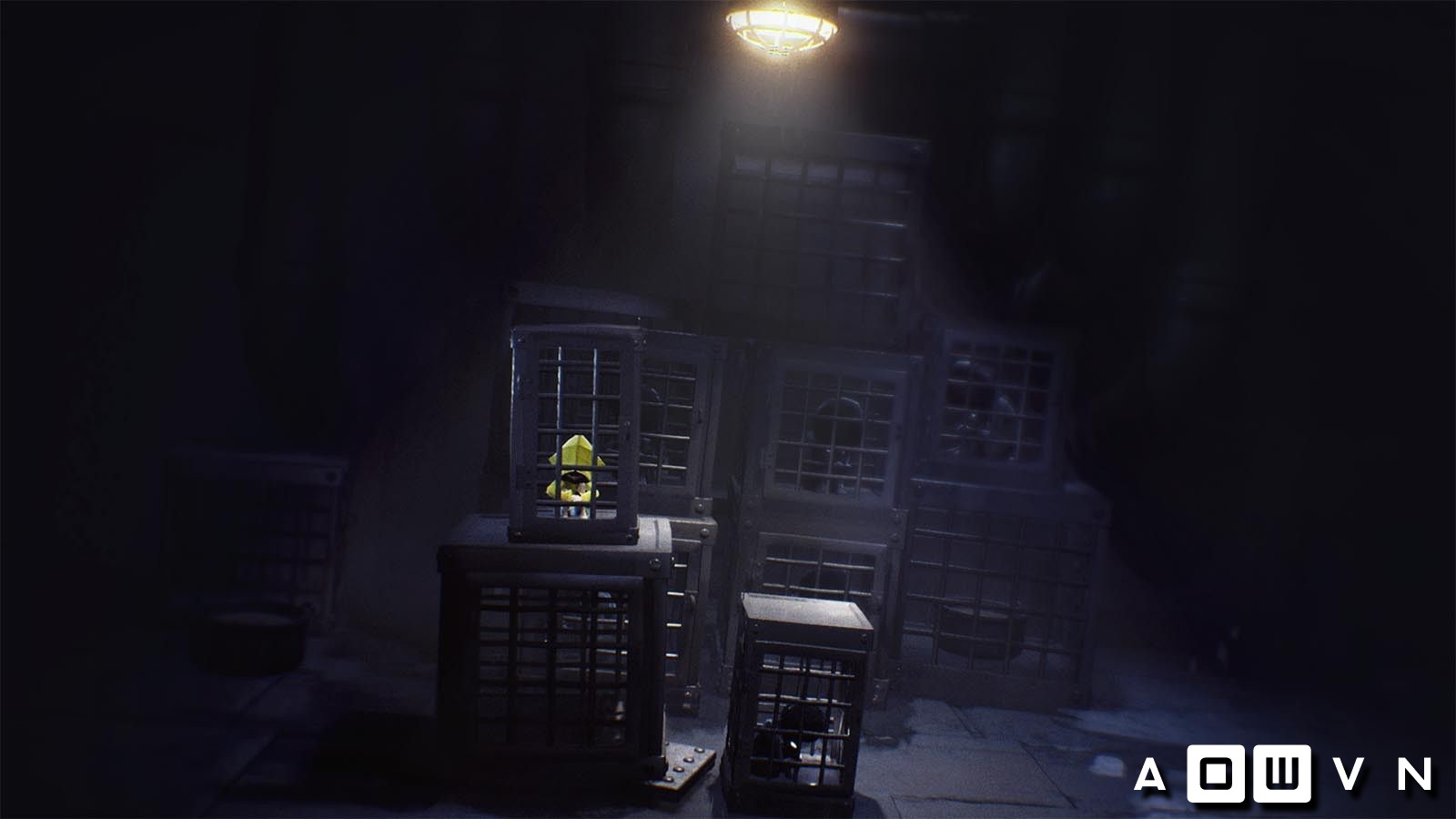 "wp2303869 little nightmares wallpapers - [ HOT] Game Little Nightmares Full 3 chapter + DLC | Pc - Game giải đố ""nhẹ nhàng"""