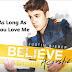 Chord/Khord Kunci Gitar Lagu Justin Bieber - As Long As You Love Me (Acoustic)