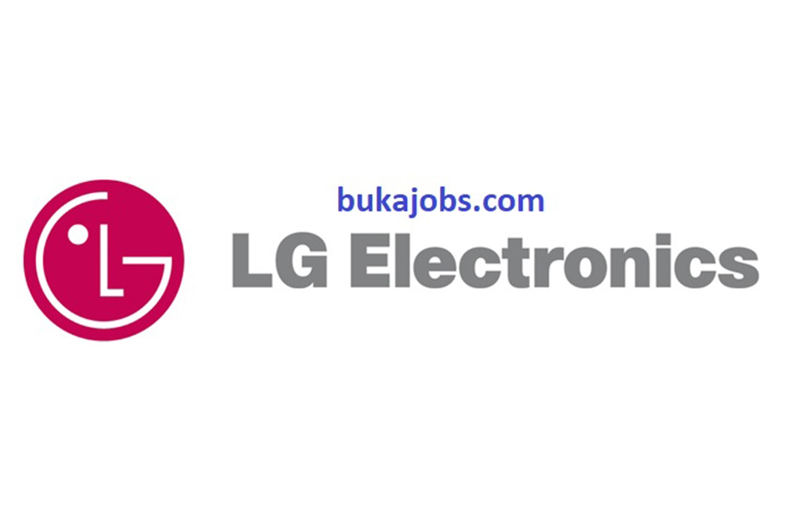 Lowongan Kerja PT LG Electronics Indonesia 2019