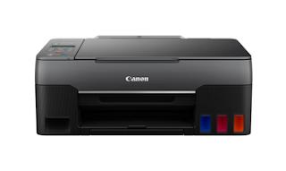 Canon PIXMA G3660 Drivers Download