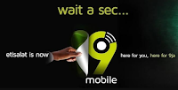 How to check Etisalat (9mobile) Data Balance With USSD & Text