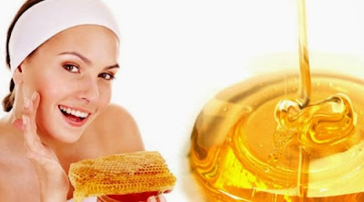 Cara membuat masker madu untuk merawat kulit