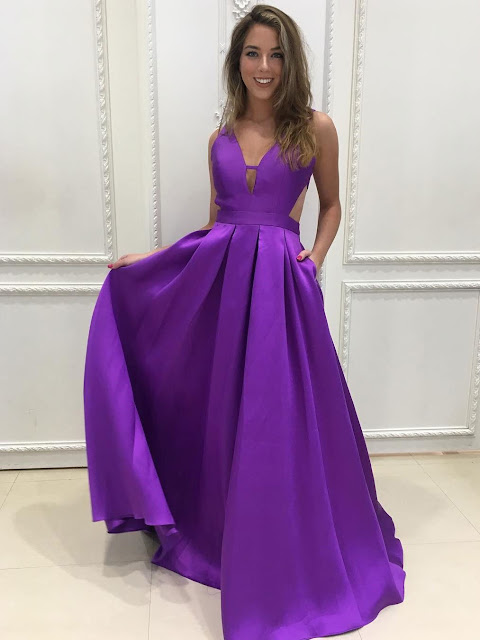 Pantone-Color-of-the-Year-2018-MillyBridal-fashion-dresses-Ultra-Violet