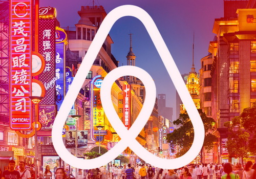 Tinuku Airbnb finally opened head office in mainland China