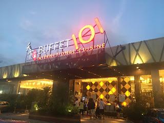 Buffet 101