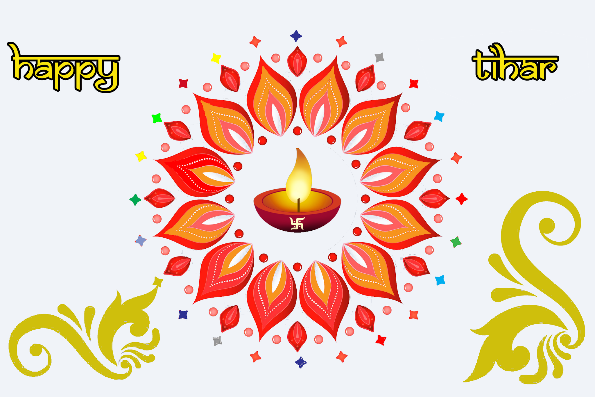 dashain tihar wishes  diwali and yamapanchak