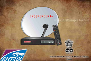 Independent TV DTH Services Can be Shut Down