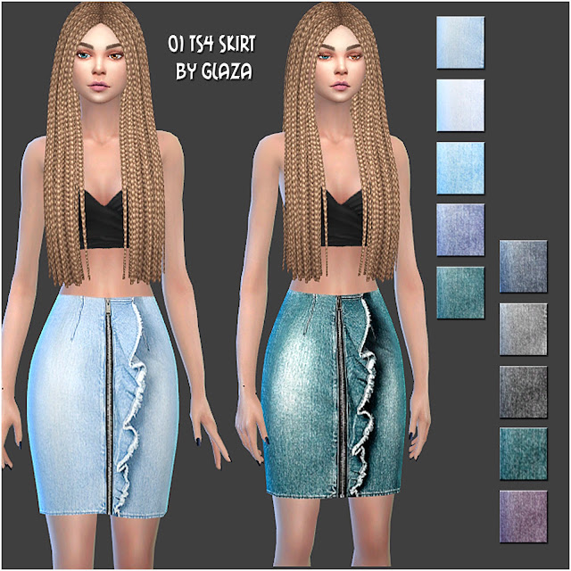 01 ts4 skirt by glaza