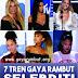 7 Tren Gaya Rambut Indah Selebriti Di Ajang MTV VMA 2016