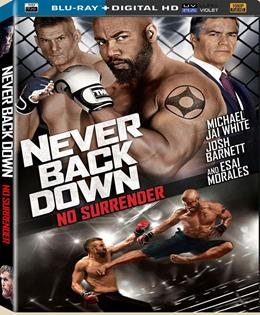Baixar Never Back Down No Surrender (2016) Dublado Torrent