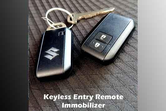 keyless-entry-remote-alarm