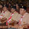 Pengertian Tugas dan Struktur Dewan Satuan Pramuka