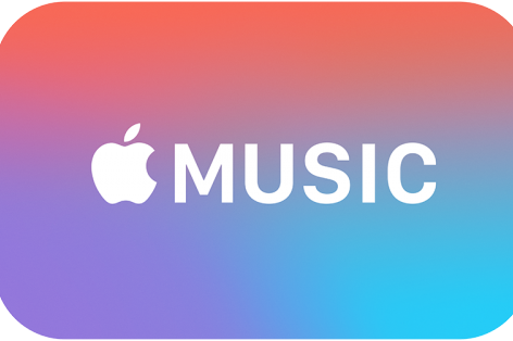 Apple Music Signs A Deal With Record Labels