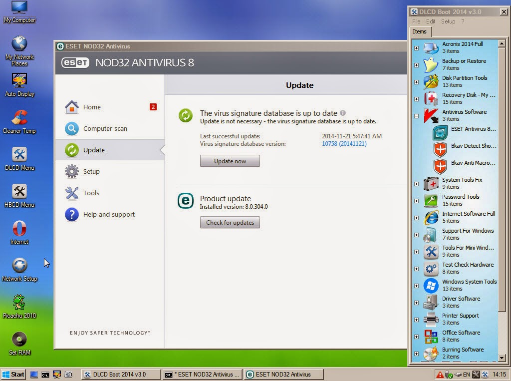 FREE! Download Ultimate DLCD Boot 2015 v.1.0 Final Rilis (Server Google Drive)