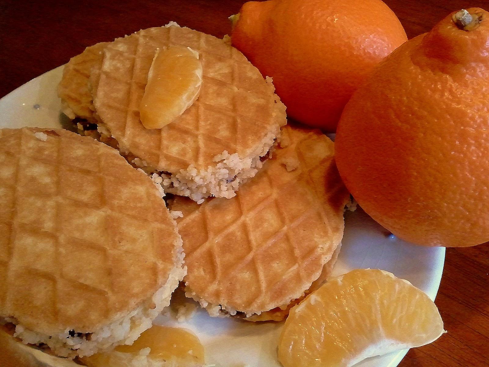 Coconut Lime Macadamia Cake Recipe
