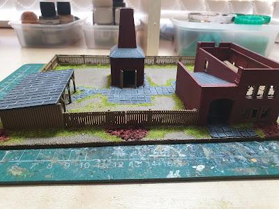 The Brick Works