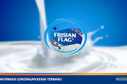 Lowongan Kerja PT. Frisian Flag Indonesia (PT. FFI)