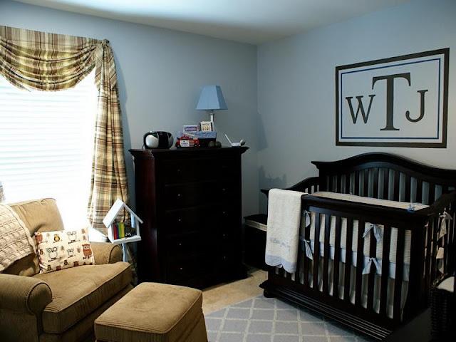 Baby Room Ideas: Make Fun the Nursery Baby Room Ideas: Make Fun the Nursery 7