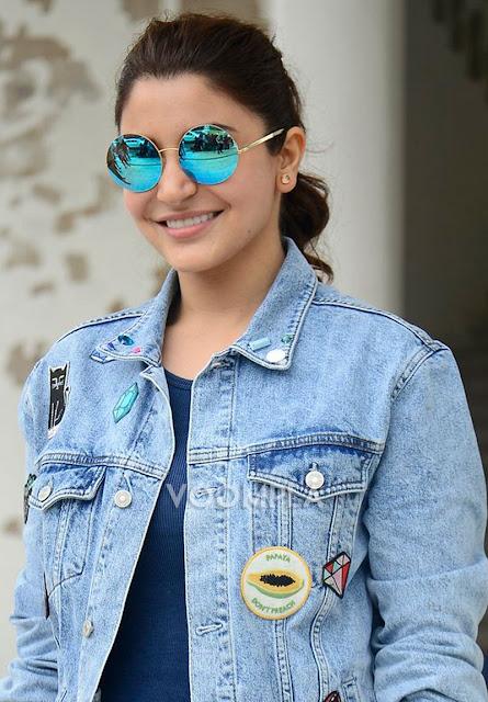 Bollywood Actresses Photos in Denim Jacket Actress Trend