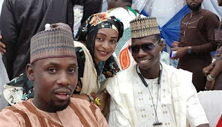Wakokin Hausa sauti ::: Gwanja Ft Danko X Chizo X Oli X Sisqo Hira