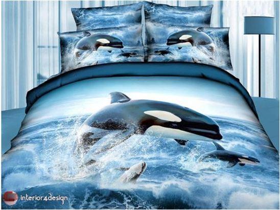 3D Bed Linens 19