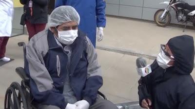 Bolivia vence al Covid-19 con tratamiento de plasma hiperinmune en pacientes críticos