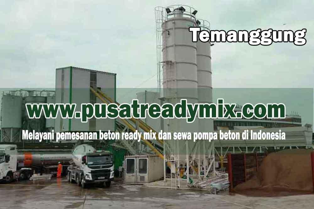 Harga Jayamix Temanggung