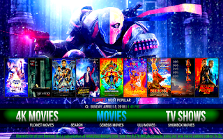 4k colors build kodi