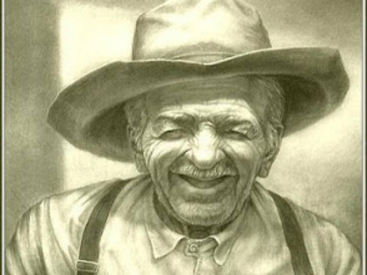 16 συμβουλές ζωής από ένα γέρο αγρότη