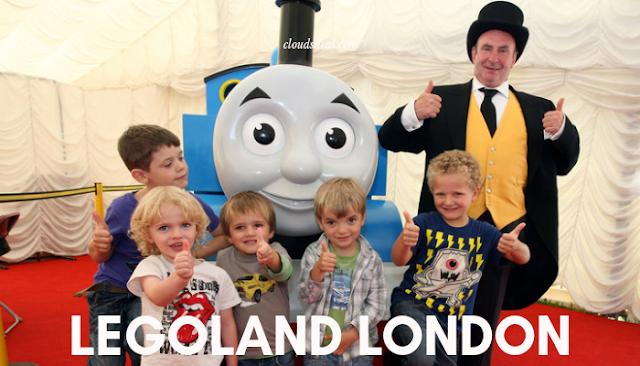 Legoland Windsor Resort London