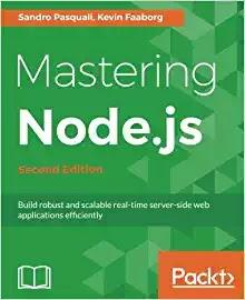 [eBooks] Mastering Node.js