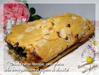 brioche suisse sans gluten