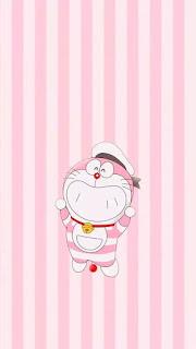 Unduh 96 Koleksi Wallpaper Hp Doraemon Pink Foto HD Terbaik