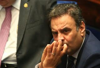 Em delação, Odebrecht diz ter feito repasse de R$ 50 milhões ao esquerdista Aécio