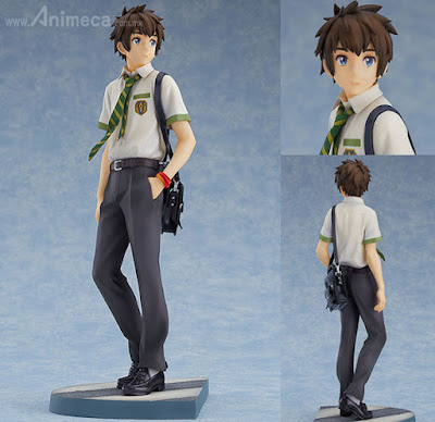 "Figura Taki Tachibana ""Your Name."" (Kimi no Na wa.)"