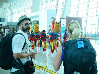 Ini Lho Yang Mendukung Bandara Sutta Jadi Tujuan Lokasi Wisata !