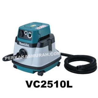 mesin-makita-vacuum-cleaner-vc-2510l-jual-harga-dealer-makita-perkakas-murah-jakarta
