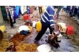 Remember The Guy Who Destroyed Her Ex Wedding For 50 Million Naira He Spent On Her, This Is His Real Story.
