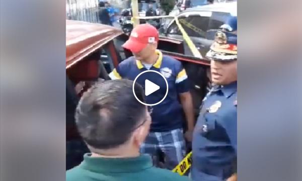 Watch | Isang intsik ang nahulihan ng shabu at limpak na pera ni Chief Bato Dela Rosa