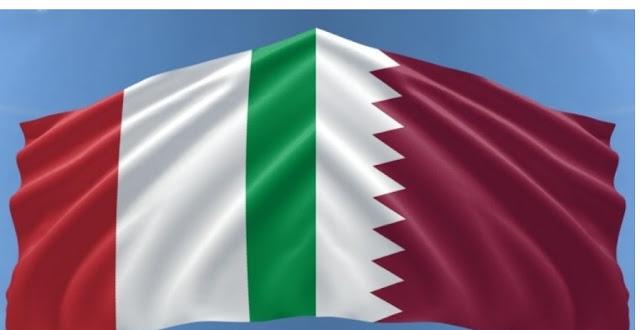 أول زيارة رسمية ..أمير قطر يصل إيطاليا الإثنين واتفاقيات في مجالات عديدة