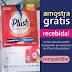 Amostras Grátis - Plush Revolution Lava Roupas + Amaciante