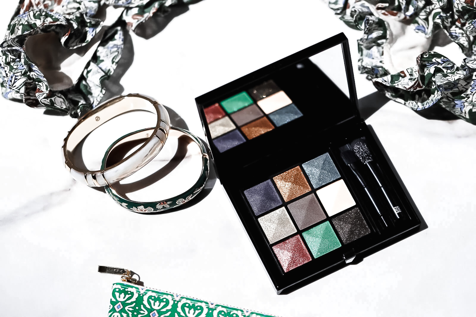 Le 9 De Givenchy Palette 9.02 avis